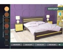 Кровать Виктория Гермес