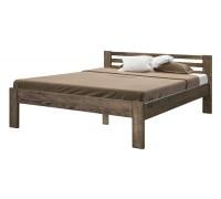 Кровать деревянная 160