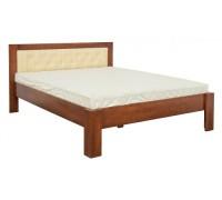 Кровать деревянная 160 Стронг