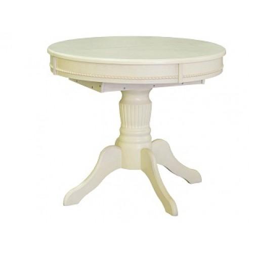 Стол круглый раскладной Версаль
