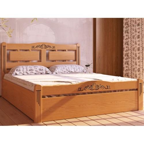 Кровать Пальмира Люкс Плюс с механизмом