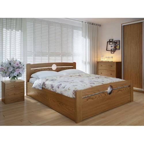 Кровать двуспальная Авила с механизмом