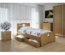 Кровать Авила с ящиками