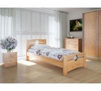 Кровать односпальная Авила