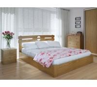 Кровать двуспальная Кантри с механизмом