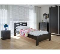 Кровать односпальная Кантри