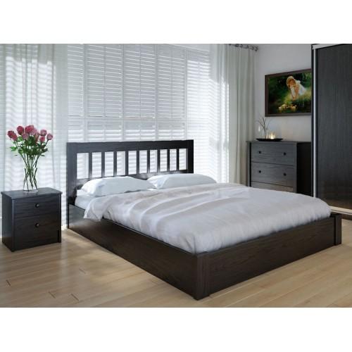 Кровать двуспальная Луизиана с механизмом