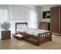 Кровать Луизиана с ящиками