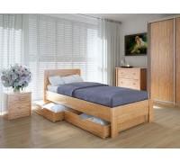 Кровать Марокко с ящиками
