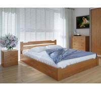 Кровать двуспальная Сакура с механизмом