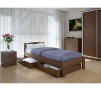 Кровать Скай с ящиками