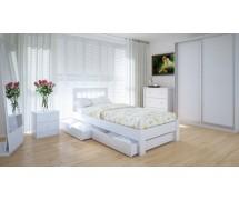Кровать Вилидж с ящиками