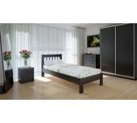 Кровать односпальная Вилидж