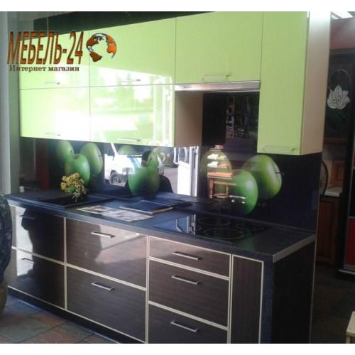Кухня фото МДФ и ДСП