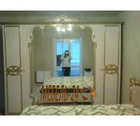 Шкаф 6Д Виктория фото
