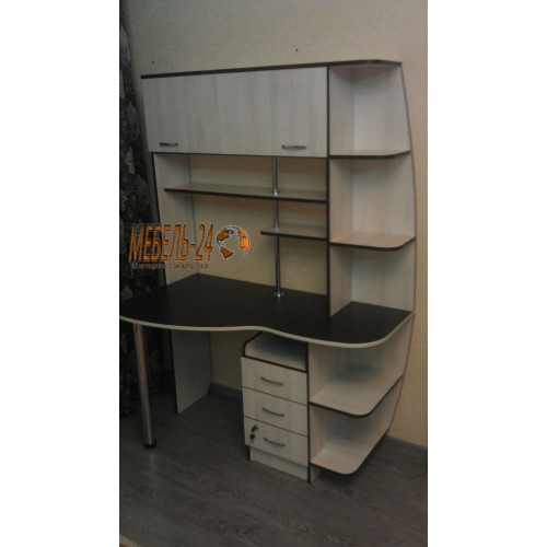 Компьютерный стол Тефида фото