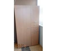Шкаф 19 фото Компанит