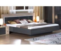 Кровать 140 Капри