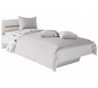 Кровать односпальная Бианко