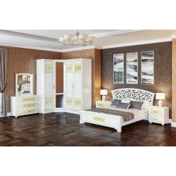 Спальня Полина New