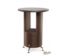 Барный стол круглый Pradex