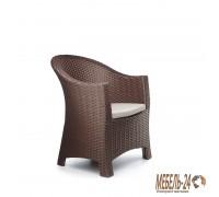 Кресло Комфорт Pradex