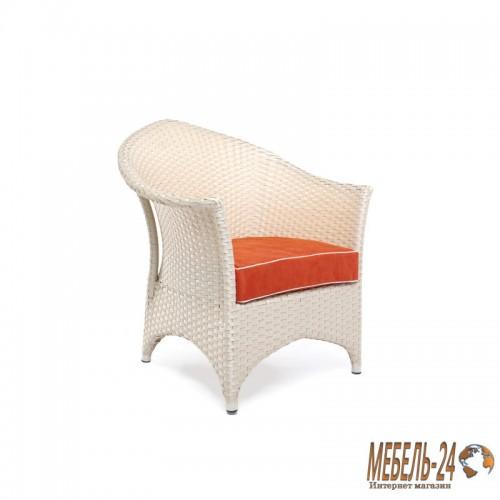 Кресло Марокко лаунж Pradex