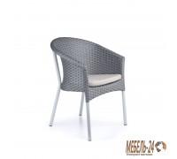 Кресло Неаполь Лайт Pradex