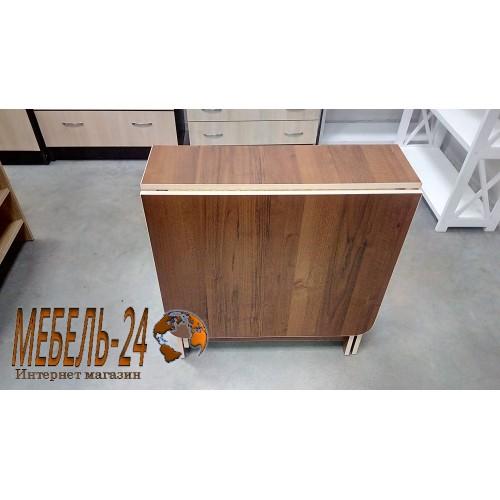 Стол тумба Ника-48/2 раскладная