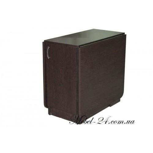 Стол тумба КМС-6 раскладной (Ника)
