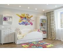 Детская комната Ассоль комплект 7