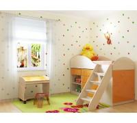 Детская мебель Маугли
