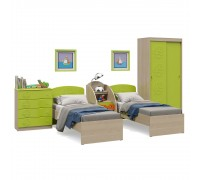 Детская комната Маугли набор 11