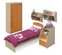 Детская комната Маугли набор 2