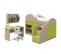 Детская комната Маугли набор 3