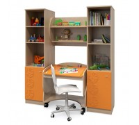 Детская комната Маугли набор 8