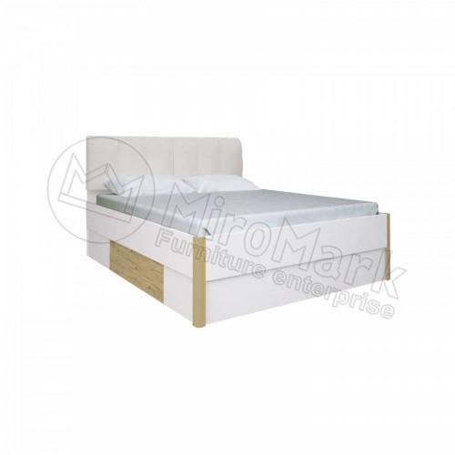 Кровать 1,8 Флоренция Миро Марк