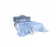 Кровать 1,6 Луиза с подъёмным механизмом Миромарк