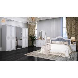 Спальня Луиза со шкафом 6Д