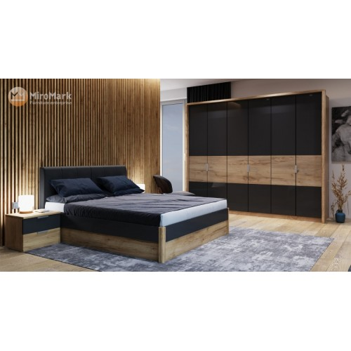 Спальня Рамона со шкафом 6Д