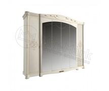 Шкаф 6Д Rosella Радика Беж