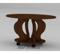 Журнальный столик Венеция-2 (Компанит)