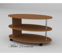 Журнальный столик Соната (Компанит)