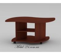 Журнальный столик Вираж (Компанит)