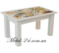 Журнальный столик Альфа 2-01