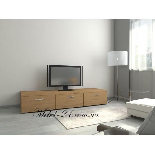 Тумба под телевизор ФТВ 204 (Green Fashion)