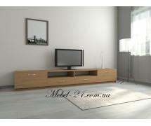 Тумба под телевизор ФТВ 210 (Green Fashion)