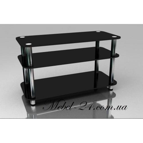 Тумба TV 10-50-4s (стекло)