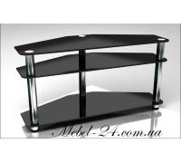 Тумба TV 11-50-3R (стекло)