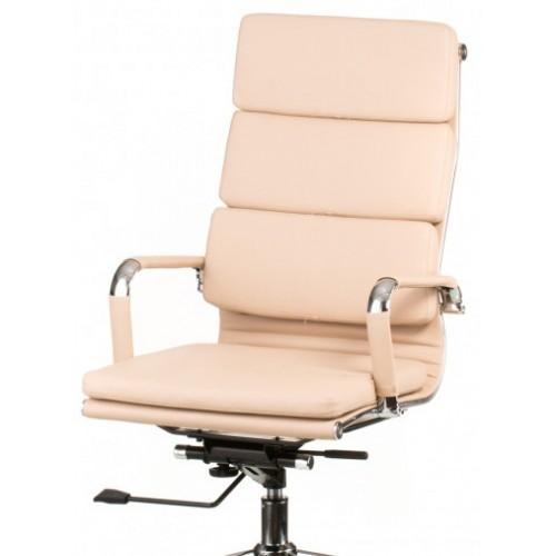 Кресло Special4You Solano 2 artleather beige